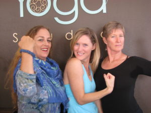 san jose california Aerial Yoga  Training